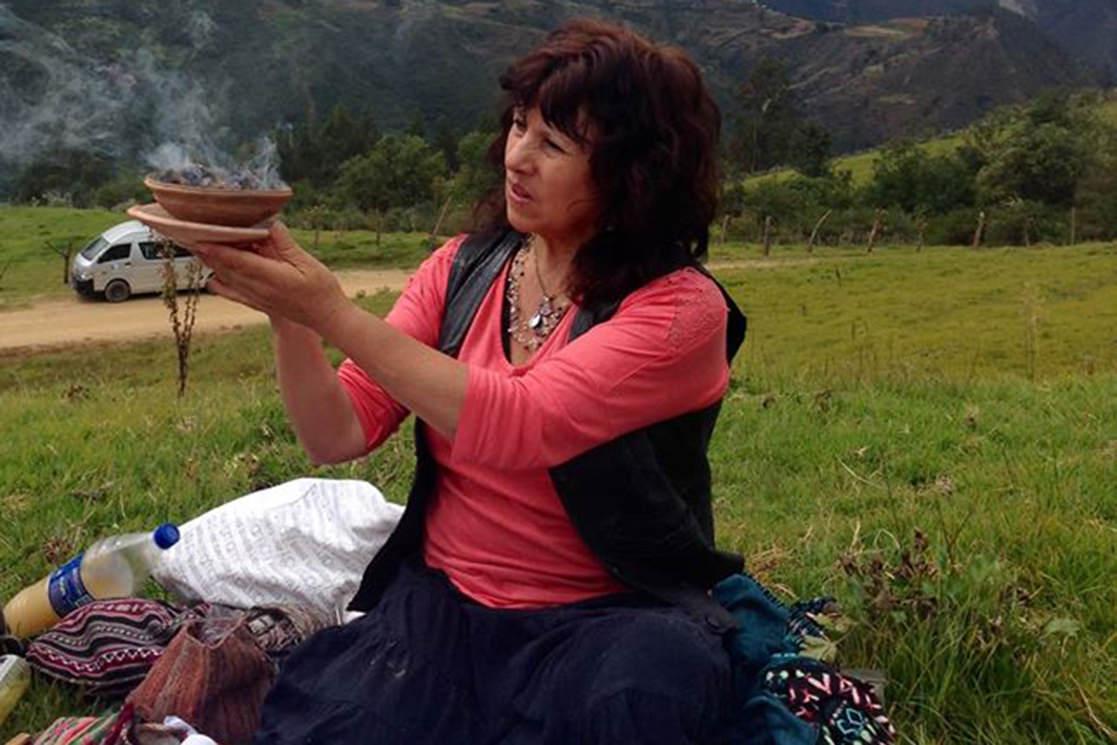 Andean Psychic Tour - Andean Spirit Destinations