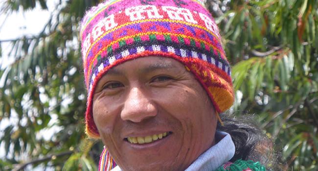 Jorge Choquehuillca - Andean Spirit