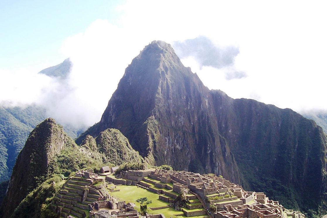 Classic Machu Picchu - Andean Spirit