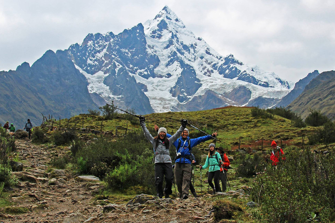 Fun Trekking - Andean Spirit Destinations