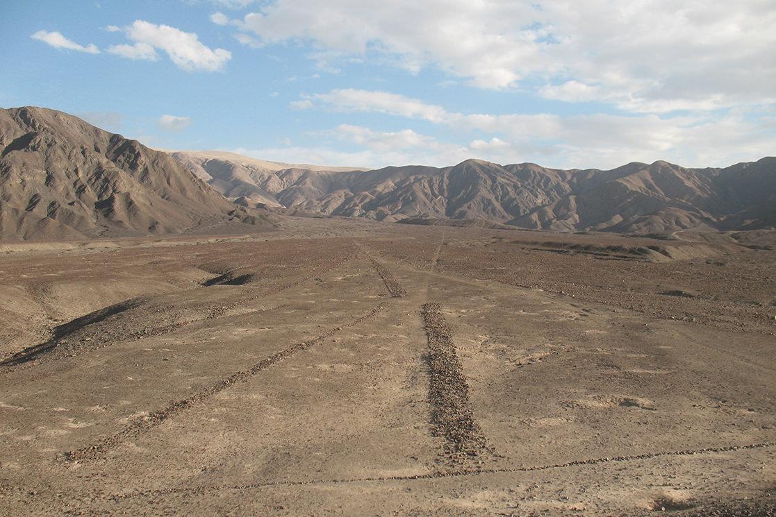 Nazca Lines - Andean Spirit Destinations
