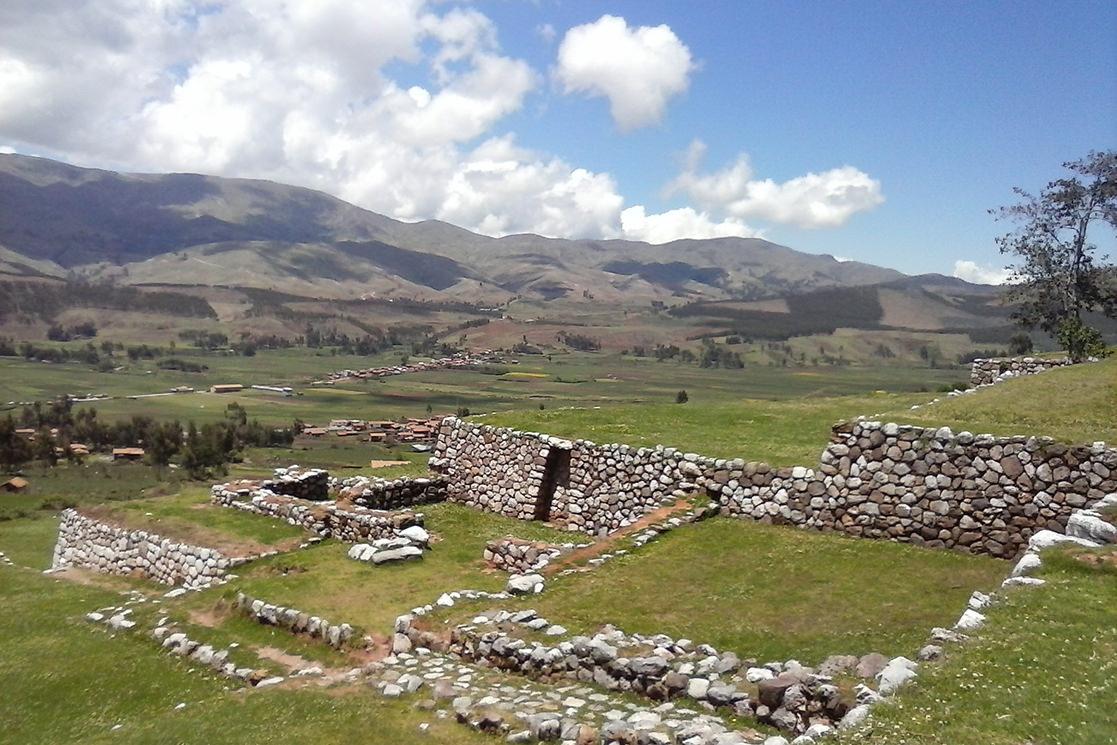 Mysterious Killarumiyoq - Andean Spirit
