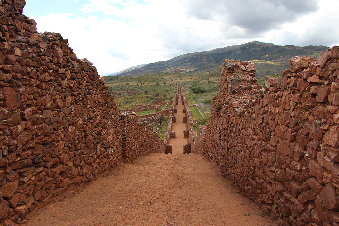 Pikillaqta Peru - Andean Spirit Destinations