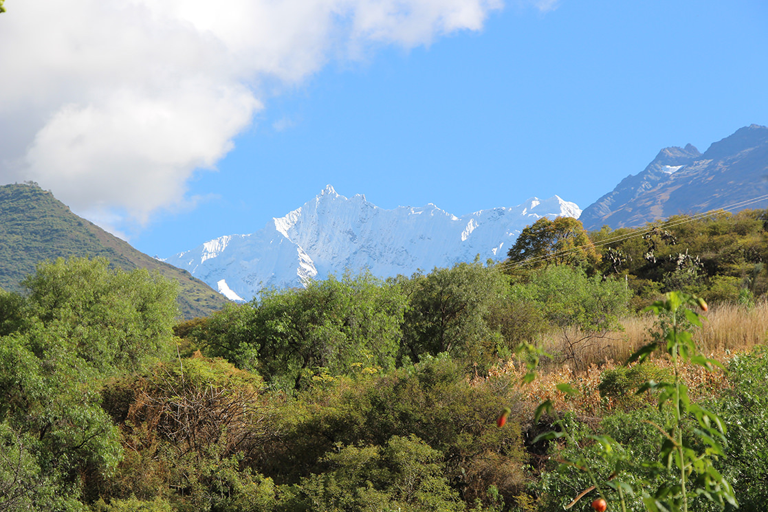 Mount Humantay - Andean Spirit Destinations