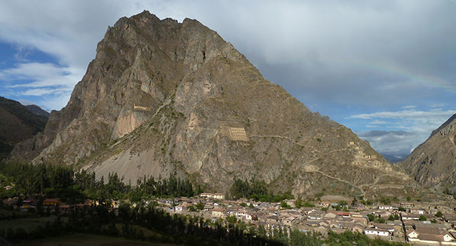 Ollantaytambo - Andean Spirit Destinations