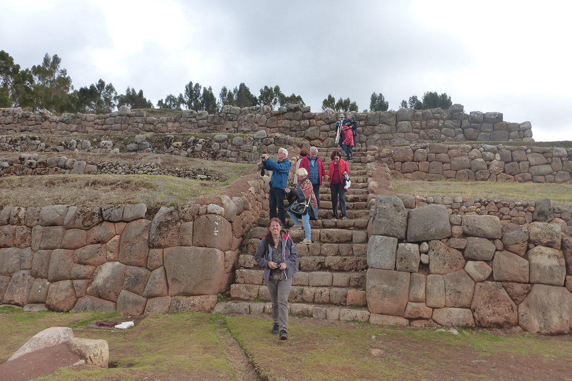 Chinchero Ruins - Andean Spirit Destinations