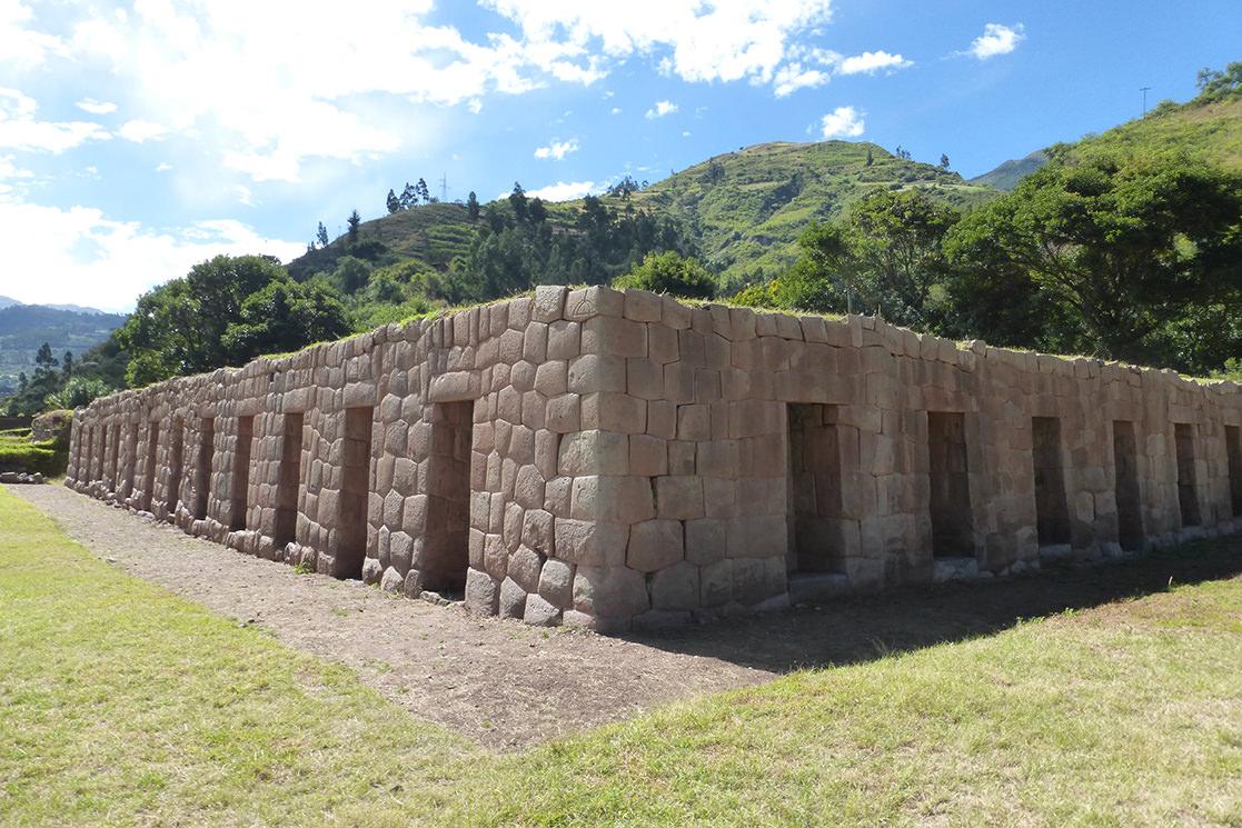 Tarawasi Ruins - Andean Spirit Destinations