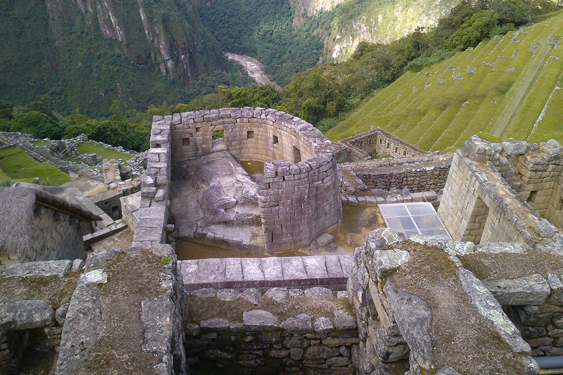 Top Machu Picchu - Andean Spirit Destination