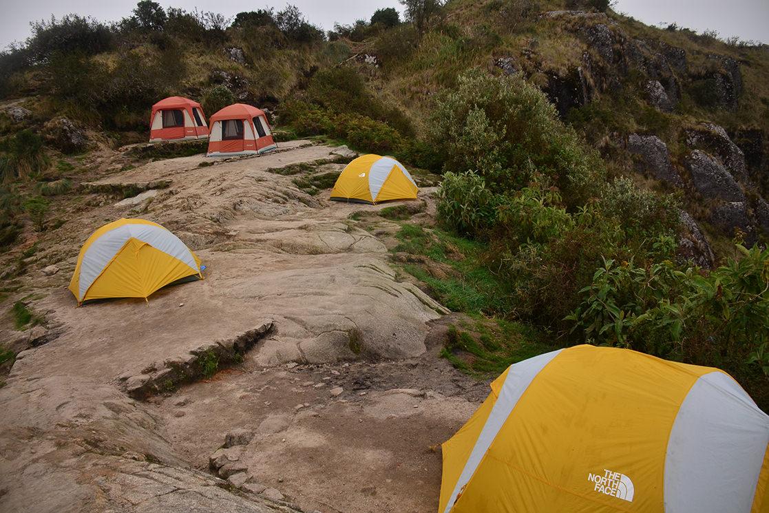 Lars Trek & Camping - Andean Spirit