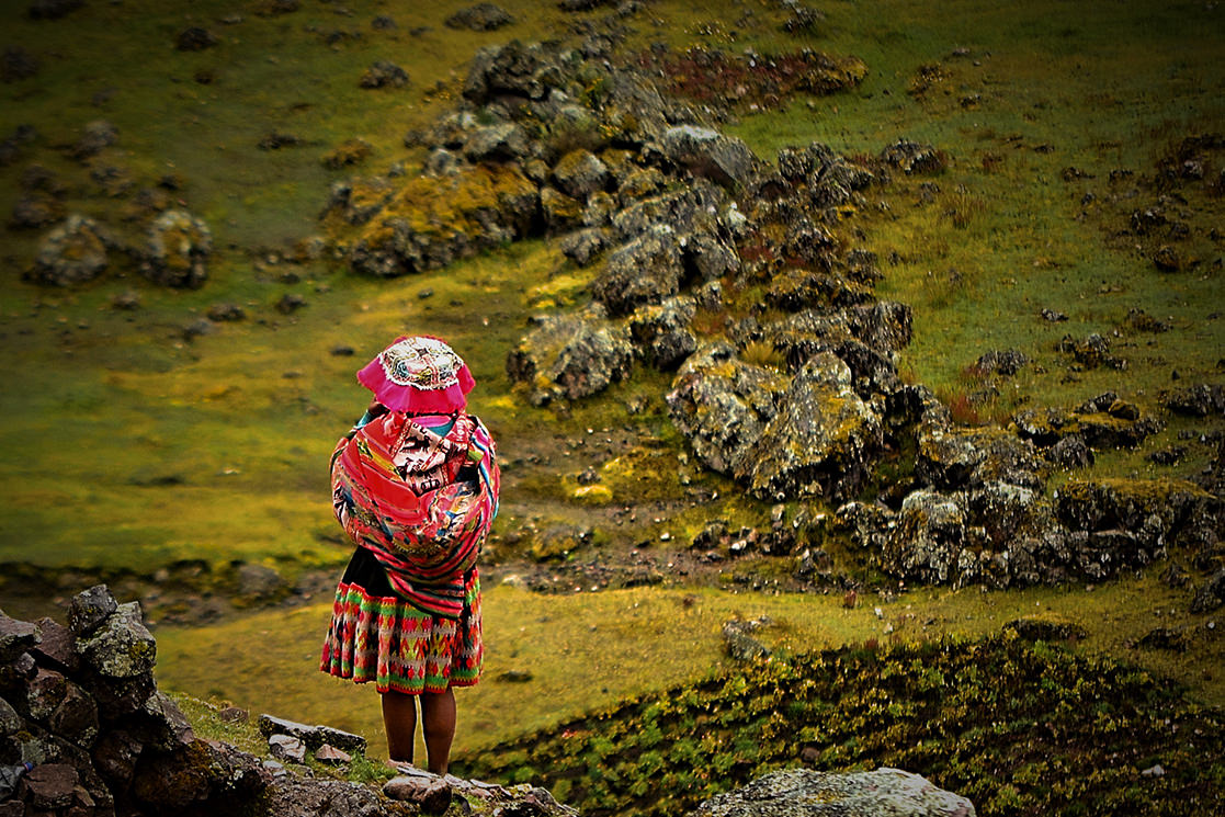 Lares Trek - Andean Spirit Destinations